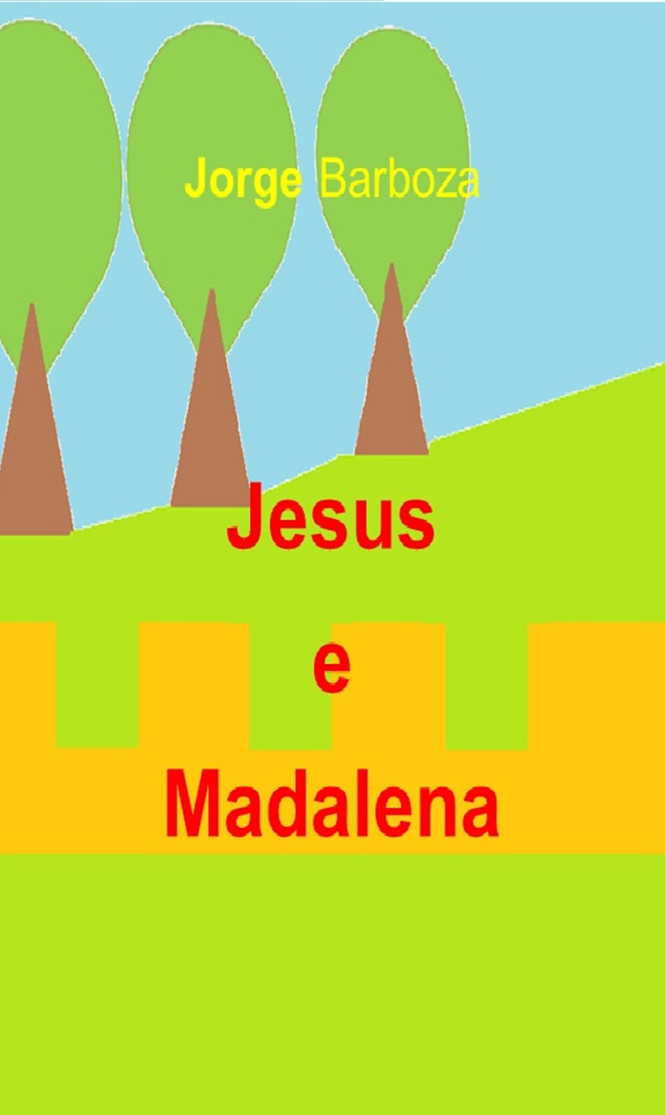 Não há dúvida que Jesus libertou Madalena