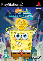 Cheat SpongeBob's Atlantis Squarepantis PS2