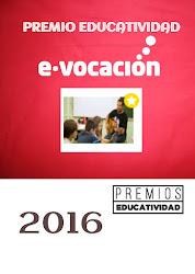 PREMIO EDUCATIVIDAD