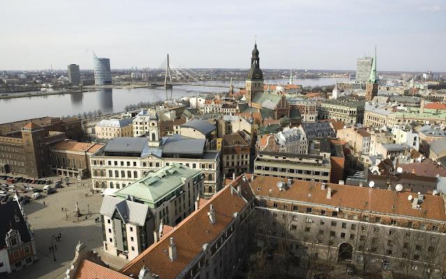 City View Riga