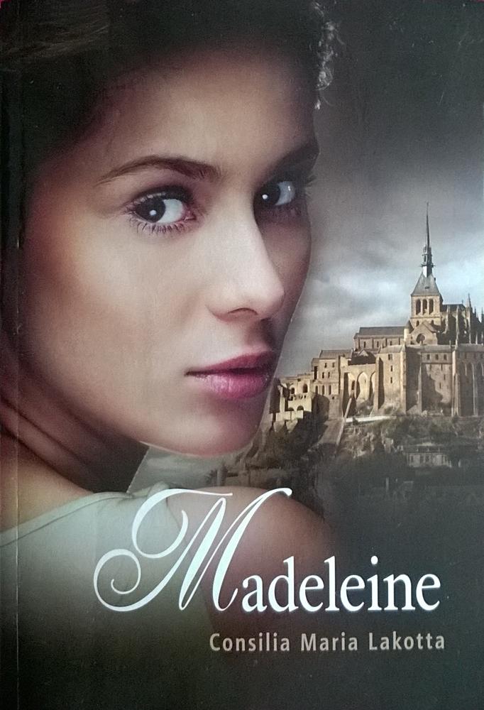"Consilia Maria Lakotta ""Madeleine"""