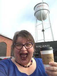 2019, Sure House, Golden Milk Tea Latte, Orrville OH