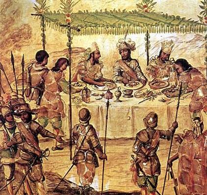 Gastronom a a libreta abierta i breve introduccion a for Historia de la gastronomia pdf