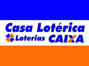 Vendo uma casa lotérica em Cidelândia