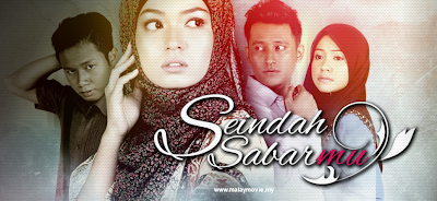 Seindah Sabarmu Full Episode Slot Ratu TV9 Tonton Online