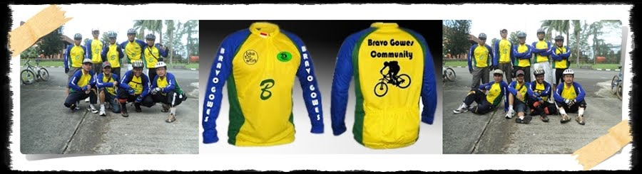 Jersey  Bravo Gowes Community