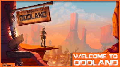 Oddland Android Game
