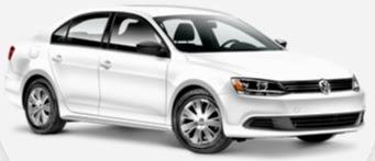 Volkswagen Jetta 2014 Precios en México