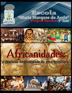 Projeto Africanidades
