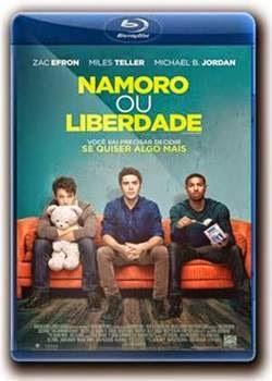 Filme Namoro ou Liberdade