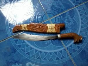 Parang Sarawak RM180