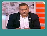 -- برنامج مانشيت يقدمه جابر القرموطى حلقة يوم الثلاثاء 3-5-2016