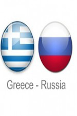 Greece vs Russia (2012)