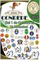 AFICHE CONREDE 2016
