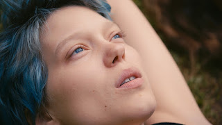 blue is the warmest color lea seydoux