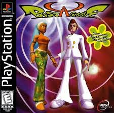 Bust A Groove - PS1 - ISOs Download