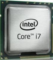 Intel Core i7 - Um exagero de processador