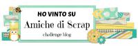Ho vinto la sfida di: