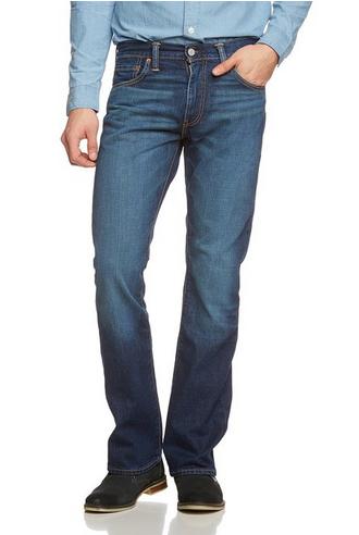 mode jean homme levis