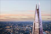 Londres tendrá el edificio más alto de EuropaTorre Shard, por Renzo Piano
