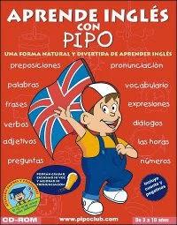 PIPO ENGLISH