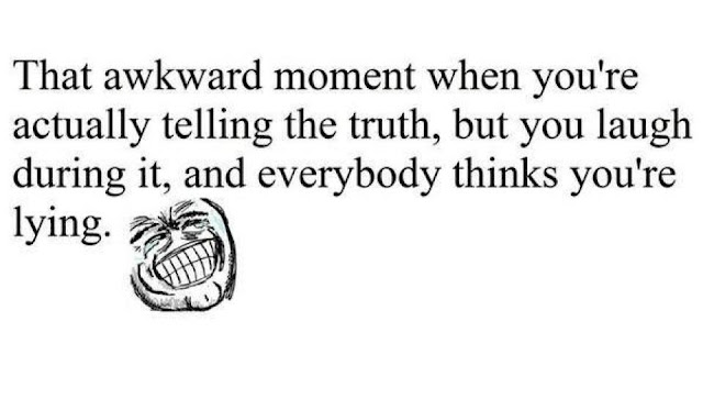 That Awkward Moment ~ funny troll