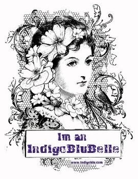 Proud to Design for IndigoBlu Rubber Stamps