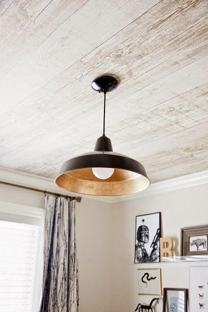 la fabrique d co du papier peint au plafond pour une d co originale et r ussie. Black Bedroom Furniture Sets. Home Design Ideas