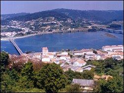 Alojamientos, casas, apartamentos y pisos en Rias altas, La Coruna, Galicia