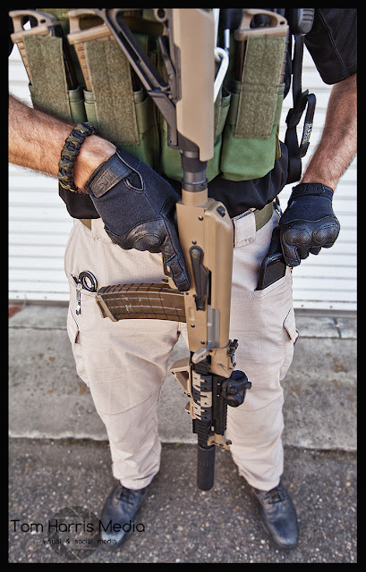 5.11 tactical pants, 511 tactical pants, 511 tactical, 5.11 clothes, 5.11 Stryke Pants, 5.11 clothing, Airsoft Obsessed, Tom Harris Media, Tominator, Beta Project Magpul AK, 511 Hard Knuckle Gloves,