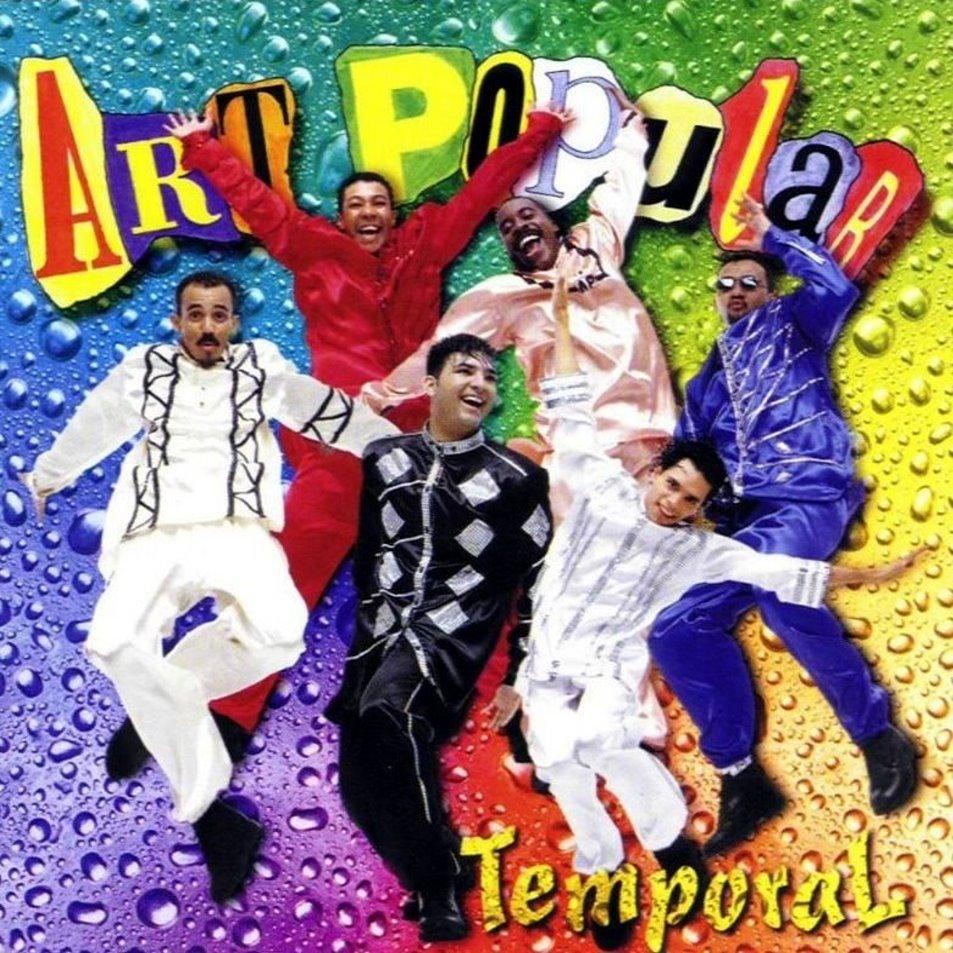 Art Popular Discografia Completa
