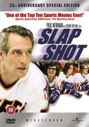 Slap Shot (1977)