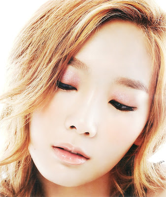 Taeyeon SNSD High Cut Magazine Vol. 103