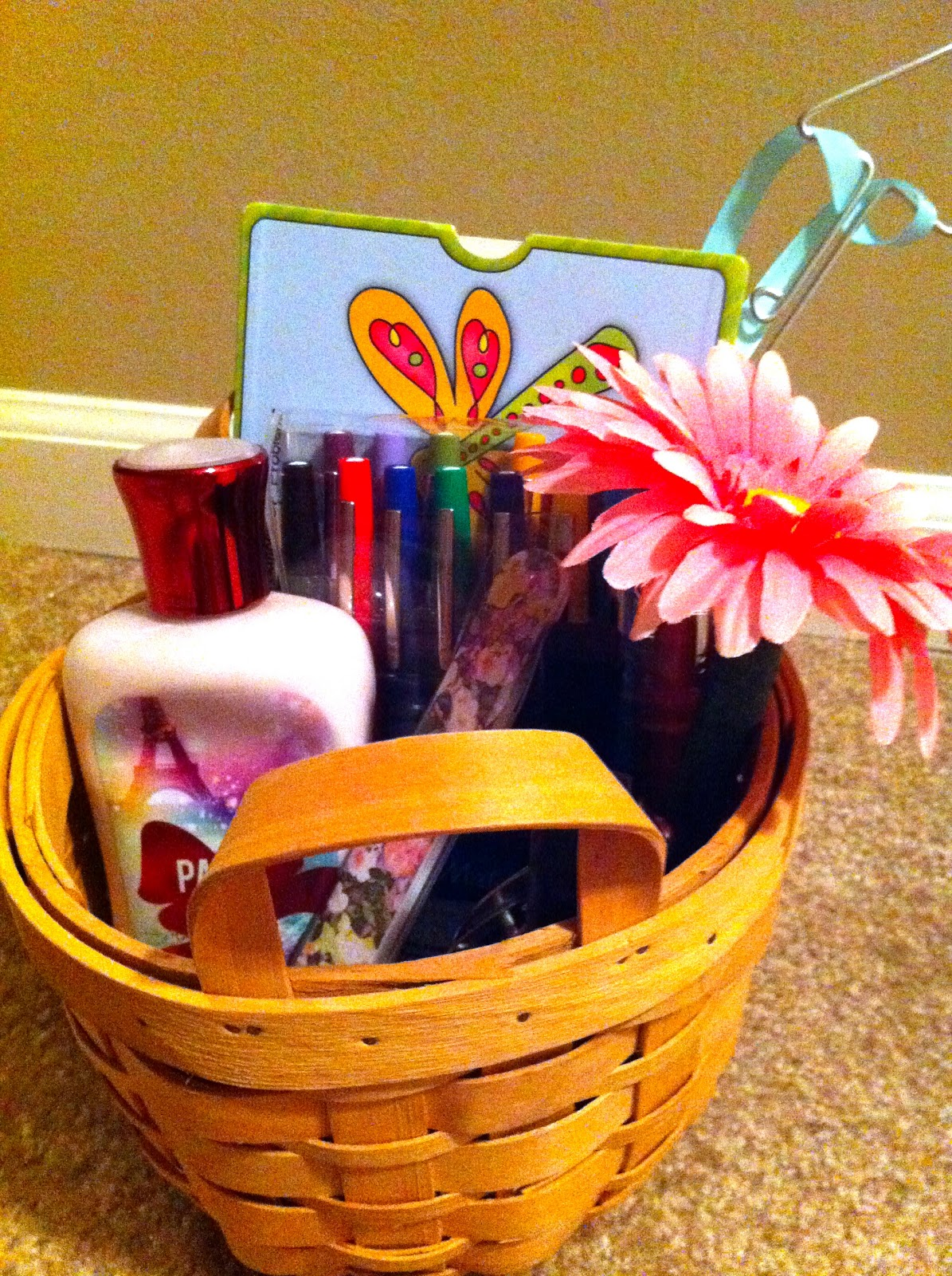 Student Teacher Mentor Gift Ideas