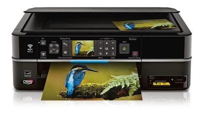 artisan 710 printer