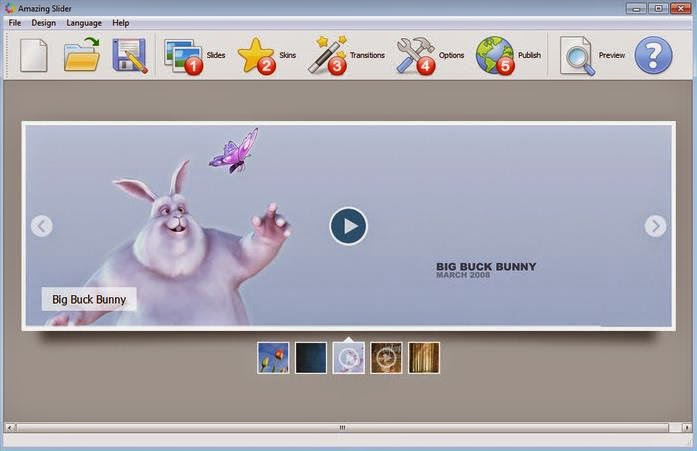 Download Amazing Slider Enterprise 4.6
