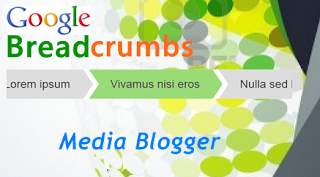 membuat breadcrumbs seo friendly terindex