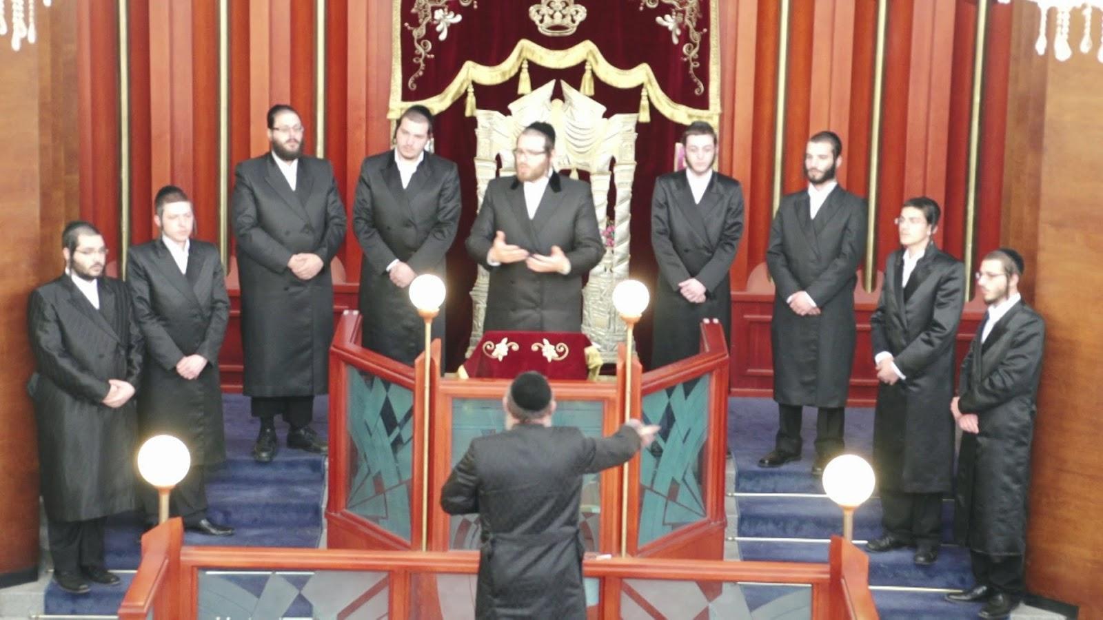 Yaakov Rosenfeld - Shabbat Hamalka