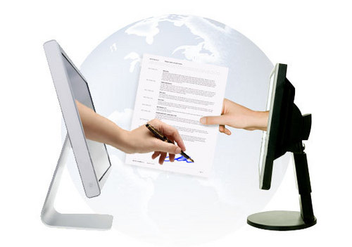 thesis digital