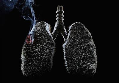 Cara Ampuh Bersihkan Paru-paru Untuk Mantan Perokok