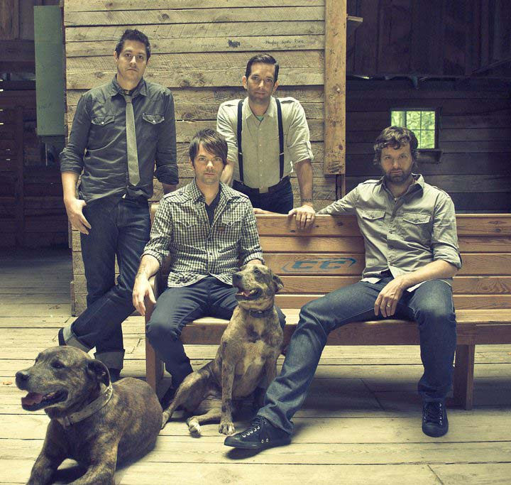 Jars of Clay - Live at Gray Matters Vol 3 & Vol 4 2011 band members biography and history