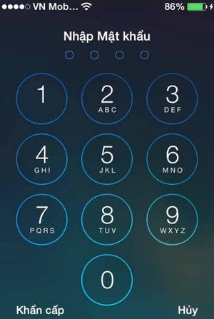 Guide To Create A Nice Lock Screen Image On Iphone Ipad Tip For