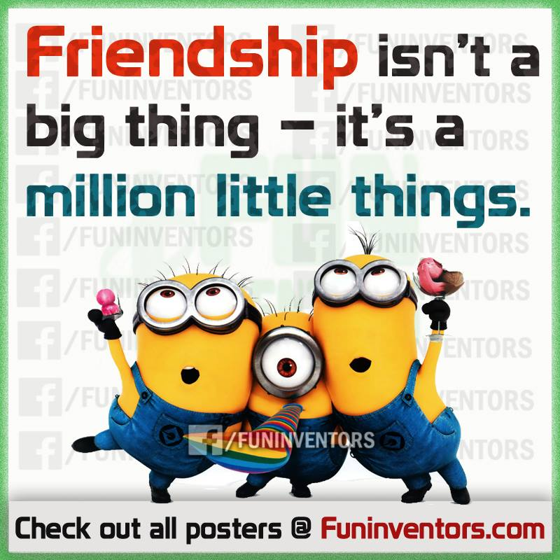 best friendship quote