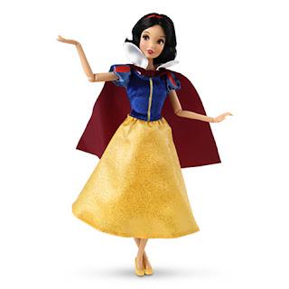 Snow White Classic