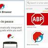 Blokir Iklan Yang Ada di iPhone Dan iPad Dengan Adblock