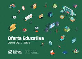 Oferta educativa en La Rioja