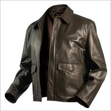 9th Anniversary Gift Leather Jacket