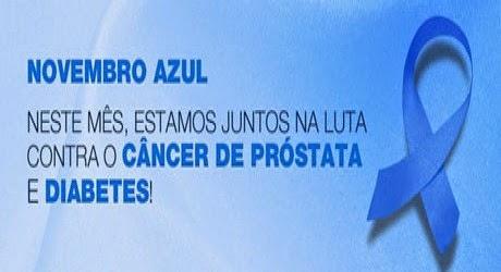Prevenção do Câncer de próstata.