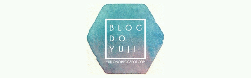 Blog do Yuji