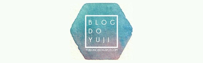 Blog do Yuji